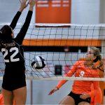 Girls Varsity Volleyball beats Sebring McKinley 3 – 1