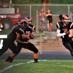 Mineral Ridge Stays Undefeated at Home