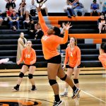 Girls Junior Varsity Volleyball beats Springfield Local 2 – 1