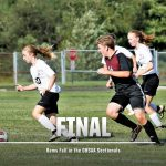 Boys Varsity Soccer falls to Southeast 5 – 0