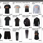 Final Days To Order Your Mineral Ridge Gear