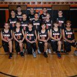 Boys 7th Grade Basketball beats Jackson-Milton 22 – 18