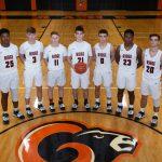 Boys Junior Varsity Basketball beats Western Reserve 43 – 35
