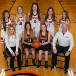 Girls Junior Varsity Basketball falls to Lowellville Local 18 – 8