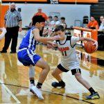 Boys 8th Grade Basketball falls to Mcdonald 47 – 37