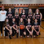 Girls 7th Grade Basketball falls to Mcdonald 21 – 19