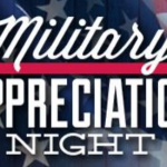 Military Appreciation Night at Sebring Friday Night Sponsored by the OHSAA