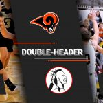 Girl's/Boy's Double-Header Tonight at Badger
