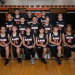 Boys 7th Grade Basketball falls to Lowellville 37 – 27