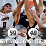 Boys Junior Varsity Basketball beats Springfield Local 59 – 48