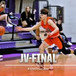 Boys Junior Varsity Basketball falls to Champion 48 – 45