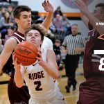 Boys Varsity Basketball beats Jefferson Area 83 – 60