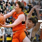 Boys Varsity Basketball falls to James A Garfield 90 – 82