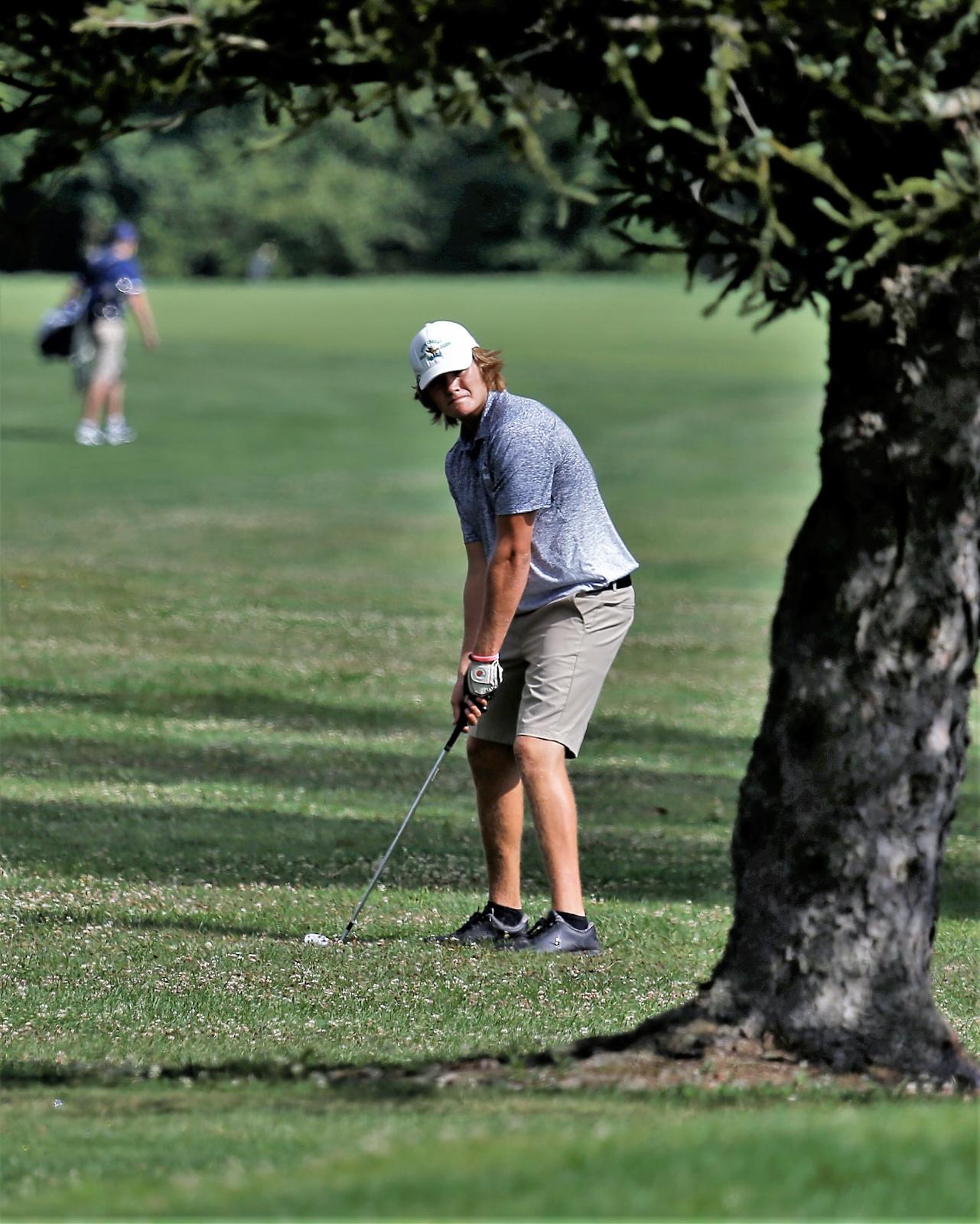 8-5-20 William Moransky Mineral Ridge Golf Invitational
