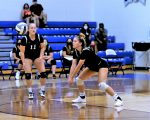 Girls Junior Varsity Volleyball beats Springfield Local 2 – 0