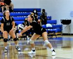 Girls Junior Varsity Volleyball beats Mcdonald 2 – 0