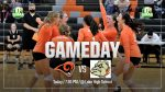 Lady Rams vs Dalton Tonight at Lake High School