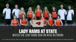 Catch the Lady Rams on NFHS Network