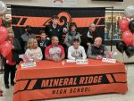 Sylak Signs with YSU