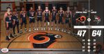 Boys Varsity Basketball falls to Labrae 64 – 47