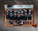 Boys 7th Grade Basketball beats Sebring 53 – 12