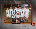 Boys Junior Varsity Basketball falls to Mcdonald 55 – 30