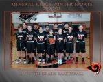 Boys 7th Grade Basketball beats Waterloo 54 – 5
