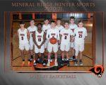 Boys Junior Varsity Basketball falls to Springfield Local 68 – 31