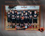 Boys 7th Grade Basketball beats Western Reserve 44 – 26