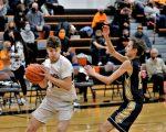 Boys Junior Varsity Basketball falls to Heartland Christian 54 – 41
