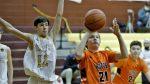 Boys Junior Varsity Basketball falls to Southeast 55 – 33