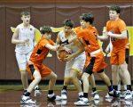 Boys Junior Varsity Basketball beats Jackson-Milton 58 – 55