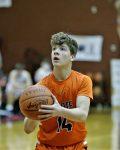 Boys Junior Varsity Basketball falls to Mcdonald 53 – 48