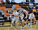 Boys Junior Varsity Basketball beats Sebring 46 – 28