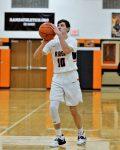 Boys Junior Varsity Basketball falls to Springfield Local 49 – 45