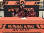 Jalen Royal-Eiland Signs with Walsh University