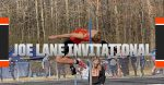 Girls Track Team Finishes 5th place at Joe Lane Invitational (@ LaBrae)