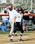 Girls Varsity Softball falls to Springfield Local 10 – 7