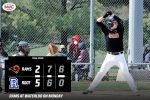 Boys Varsity Baseball Falls to Rootstown 5 – 2