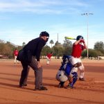 Boys Junior Varsity Baseball beats Horizon Honors 18 – 7