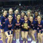 SCA Girls POM Wins State Again!!!
