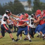 Scottsdale Christian Academy Varsity Football beat Mohave Accelerated 60-0