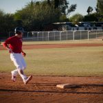 Boys Junior Varsity Baseball beats Washington 7 – 3