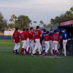 Boys Middle School Baseball falls to Fountain Hills 6 – 4