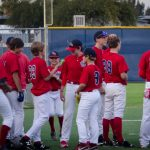 Boys Middle School JV Baseball beats Grace Christian 14 – 4