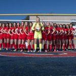 Girls Varsity Soccer beats Cesar Chavez 6 – 0