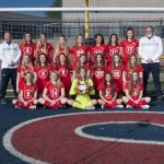 Lady Eagles Advance and make SCA Soccer History