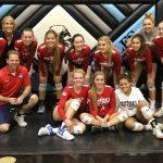 Girls Varsity Volleyball beats Horizon Honors 3 – 1
