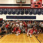 Girls Varsity Volleyball beats Arizona Lutheran Academy 3 – 0