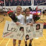Girls Varsity Volleyball beats Phoenix Christian 3 – 0